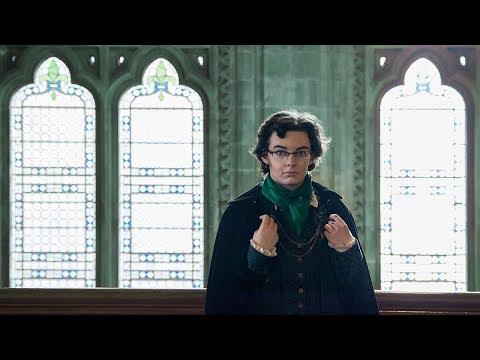 The New Potions Professor 🐍 Slytherin Photoshoot Vlog