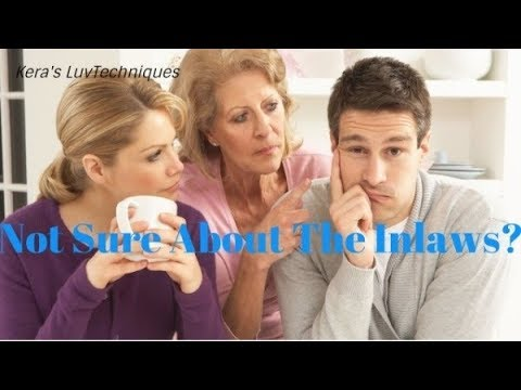 How To Deal With Relatives: Relationship Advice