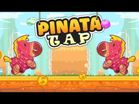 Pinata Tap - A Clicker Game With Pinatas