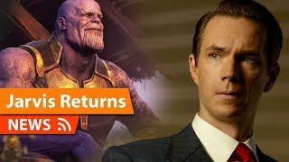 Download Why Jarvis returned in Avengers Endgame Explained Video