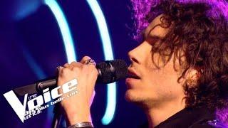 U2 – One | Michael Bucquet | The Voice France 2020 | KO
