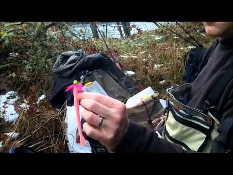 Steelhead Fishing Tips, methods
