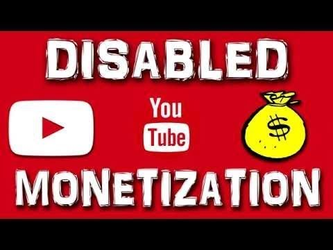 Google Account DISABLED (i'm pissed off!)  YouTube Channel Still Active but i can't access it