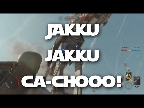 Jakku Is A Laughing Stock