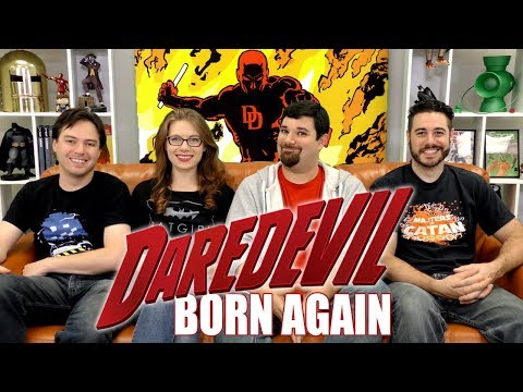Daredevil: Born Again (Frank Miller's Daredevil) on Back Issues