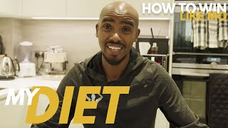 My Diet | How to Win Like Mo