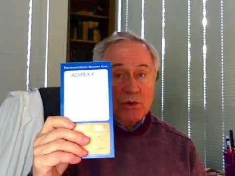Adipex-P Savings Card