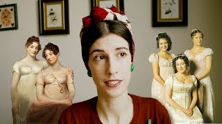 Are Period Drama Costumes Historically Accurate? Costume Review, Pt 2