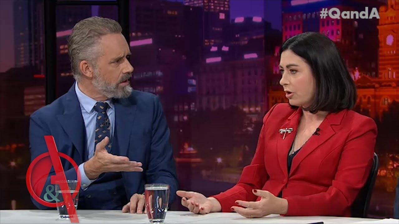 "Jordan Peterson: ""I'm Not Anti-Feminist"" | Q&A"
