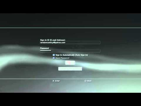 PSN Is Up: How to Sign In & Change Your Password