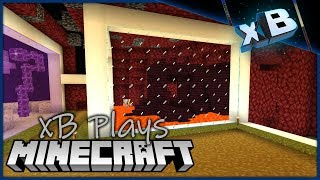 Nether Fortressing! :: xBCrafted Plays Minecraft 1.14 :: E50