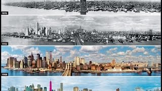 10 City Transformations That Are Unbelievable