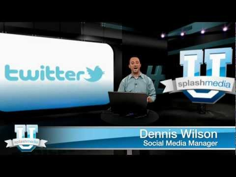 How to Use Twitter Effectively: How to Read, Write, Delete and Favorite Tweets