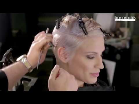 Amazing Pixie Haircut Tutorial Pixie Hair Cut 2016