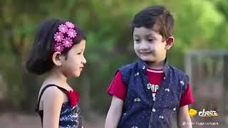 दिल दिया गल्ला बच्चों की सॉन्ग