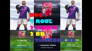 BUG BLACK BALL TRICK IN ICONIC MOMENT - ATLETICO MADRID PES 2020 MOBILE