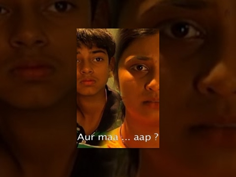 Aur Maa... Aap?|| Latest Hindi Short Film 2015 || Presented By Runway Reel