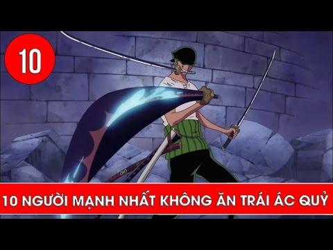 Top 10 người mạnh nhất nhưng không ăn trái ác quỷ trong One Piece -Shounen  Action - PlayItHub Largest Videos Hub .