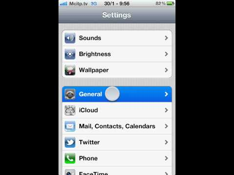 how to disable iphone ios 5 cellular Data Roaming