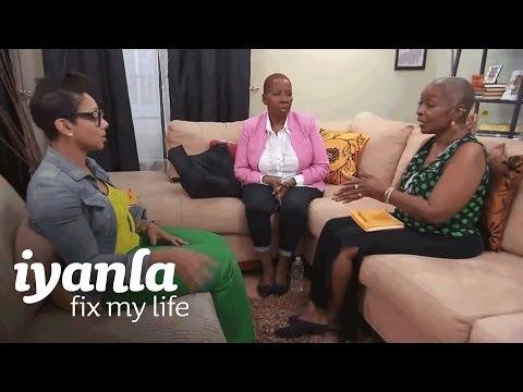 Iyanla Puts an End to Mother-in-Law Drama | Iyanla: Fix My Life | Oprah Winfrey Network