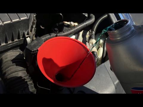 How To: 2006-2011 Honda Civic Radiator Drain & Refill