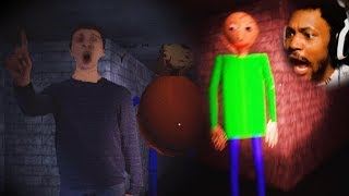 BALDI.. REMASTERED.. YOU THOUGHT IT WAS OVER | Baldi