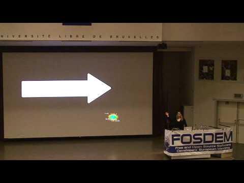 FOSDEM 2009 Google Summer Of Code