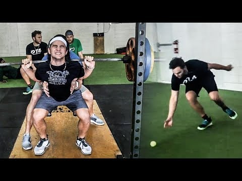 Sports Specific and Lower Body Training