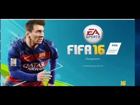 Download and install fifa 16 pc for free