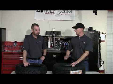 Maxim Honda Video Series: Motorcycle Tire vs. Automobile Tire
