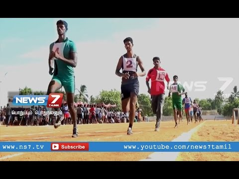 Physical fitness test for Sub-Inspectors starts today | Tamil Nadu | News7 Tamil |