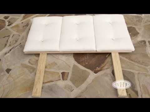 How to Make a Headboard