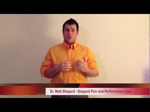 Bloomington IL Chiropractor: Get Rid of Chronic Rotator Cuff Pain