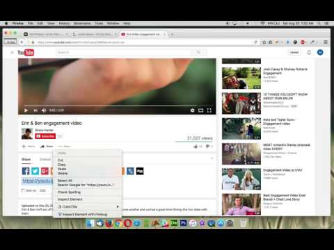 Invite Pro - Video Background Home Page
