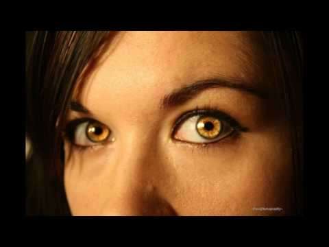 Get Golden Eyes Extremely Fast! Subliminal