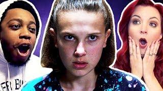 "Fans React to Stranger Things Season 3 Episode 4: ""The Sauna Test"""