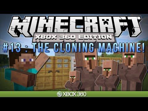 Minecraft Xbox |