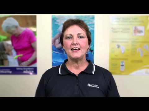 Assistance to Hearing Impaired Aged Care Residents