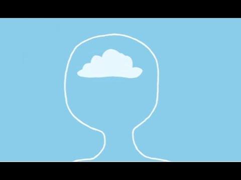 4 Minute Effortless Mindfulness Meditation - Animation to Awaken