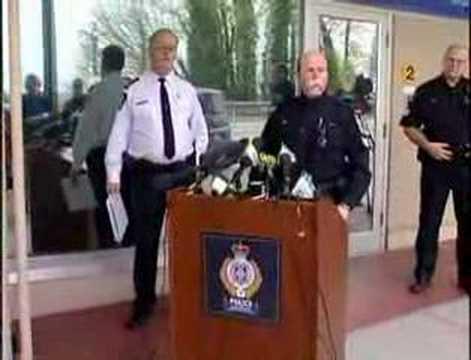 Vancouver Translink Cops Taser riders
