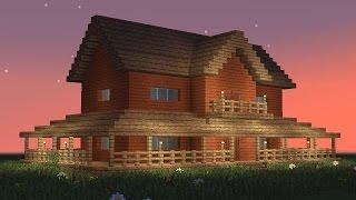 Jak Zbudowac Ladny Dom W Minecraft Videos Ytube Tv