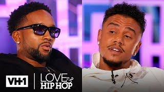 Fizz & Boog Speak on Relationships w/ Omarion | Love & Hip Hop: Hollywood