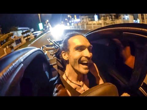 DUBAI STREET RACING!