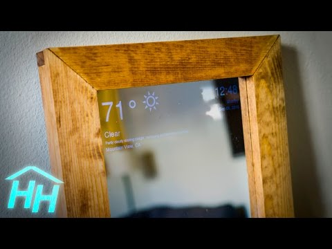 Xxx Mp4 How To Make A Raspberry Pi Smart Mirror 3gp Sex