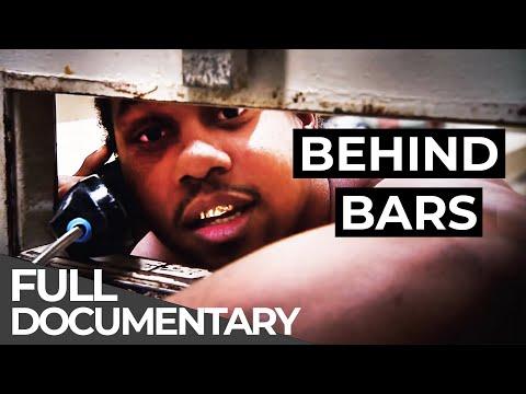 Xxx Mp4 Behind Bars The World's Toughest Prisons Dallas County Jail Texas USA Eps 2 3gp Sex