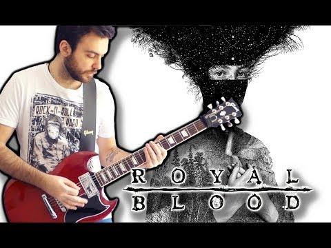 If Royal Blood Had A Guitarist