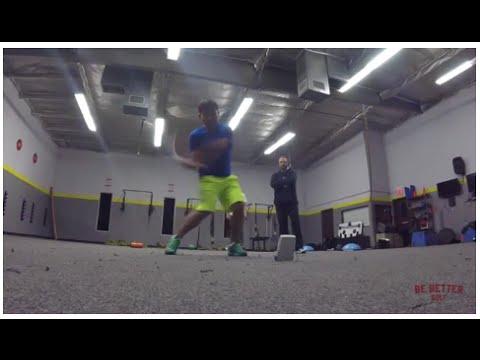 Golf Fitness for Swing Speed w/ PGA Tour Pro