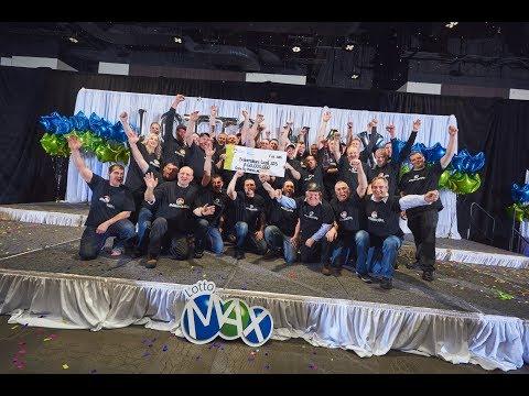 31 Newfoundlanders win $60-million Lotto Max jackpot