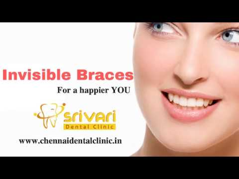 Invisible Braces Cost in Chennai | Orthodontist in Tamilnadu | Bad Breath Treatment in India