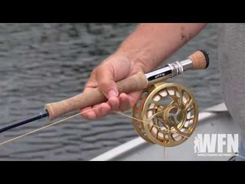 How To Catch A Bass While Fly Fishing